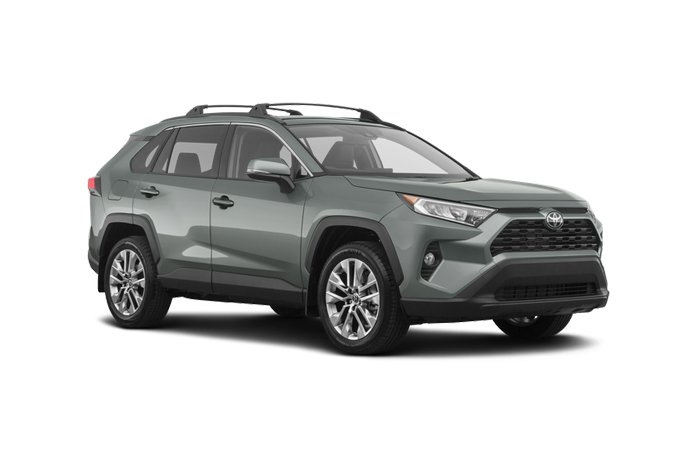 Toyota Lease Deals >> 2019 Toyota Rav4 Auto Lease Best Car Lease Deals Specials