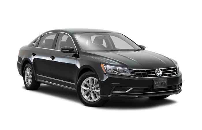 Volkswagen Lease Specials >> 2019 Volkswagen Passat Lease Monthly Leasing Deals