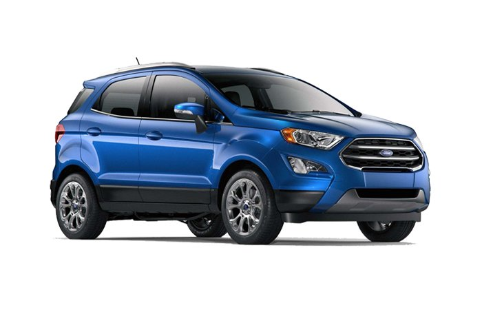 Auto Lease Deals >> 2019 Ford Ecosport Lease New Car Lease Deals Specials